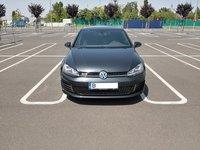 VW Golf GTD 2.0 TDI 184cp EURO 6 An 2014