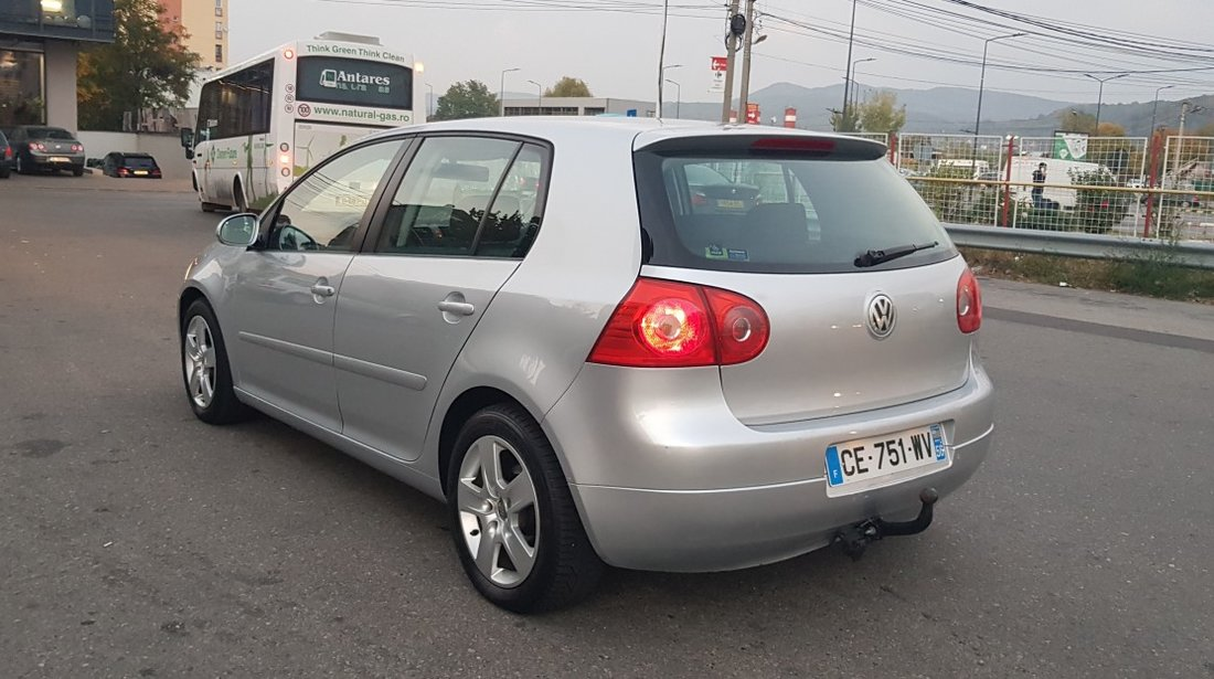 VW Golf GTD 2000 2005