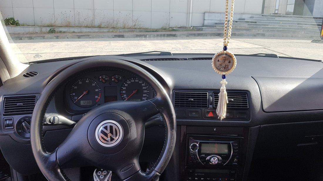 VW Golf GTI 1.8T 2002