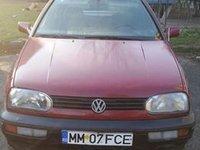 VW Golf GTI 18 1993