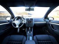 VW Golf GTI 2.0 TFSI 2005