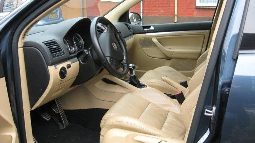 VW Golf GTI 2.0 TFSI 2006