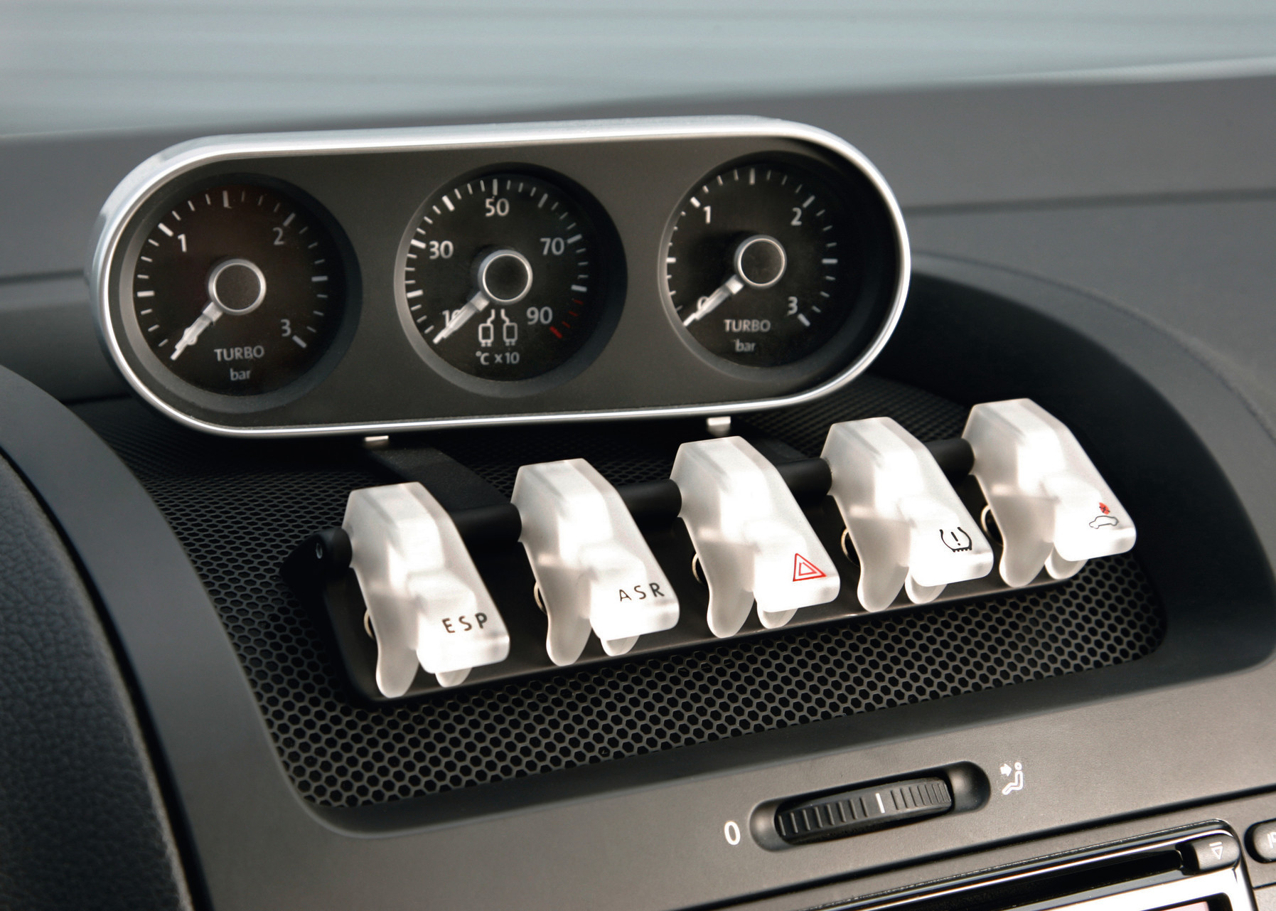 VW Golf GTI 650 - VW Golf GTI 650