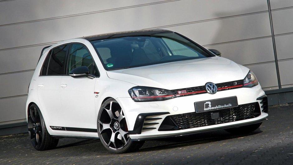 VW Golf GTI Clubsport S de la B&B