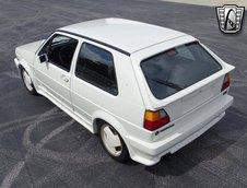 VW Golf GTI de la Callaway