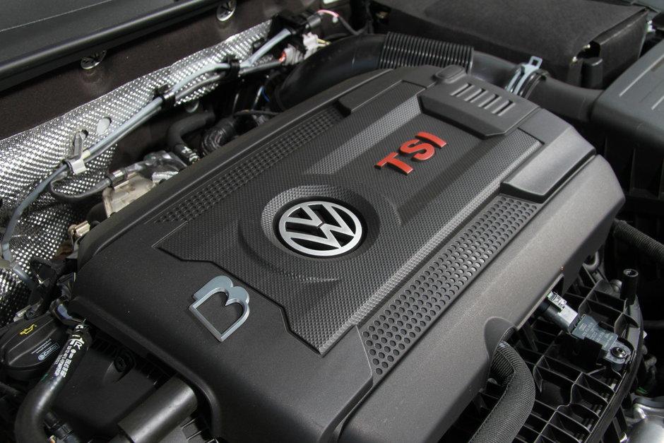 VW Golf GTI TCR de la B&B