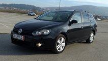 VW Golf Highline Match an 2013  EURO 5 Klimatronic...