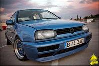 VW Golf MK3 by ZAK