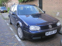 VW Golf Plus 1.6 2001