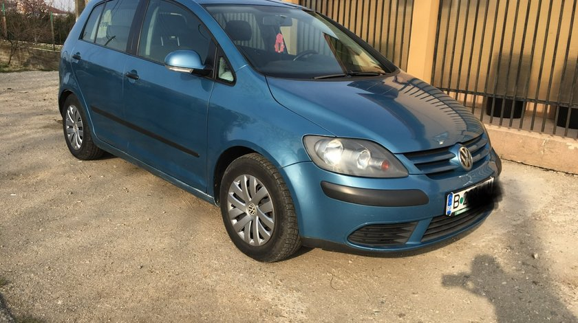 VW Golf Plus 1.9 TDI 2006
