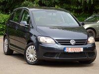 VW Golf Plus 1.9 TDI 2007