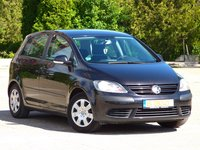 VW Golf Plus 1.9 TDI 2007