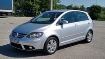 VW Golf Plus 1.9 TDI Highline Full 2006