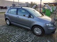 VW Golf Plus 1234567890123456 2007