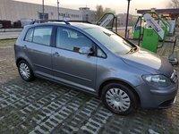 VW Golf Plus 1234567890123456 2007