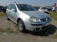 VW Golf Plus 2.0 2005