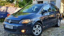 VW Golf Plus 2.0 TDI 2009
