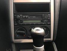 VW Golf R32 custom