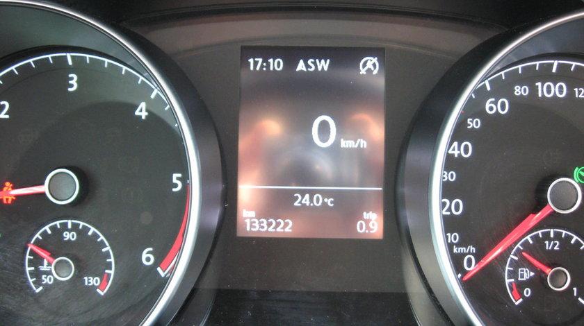 VW Golf Sportsvan Comfortline1.6 TDI DSG