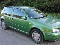 VW Golf SR 2000