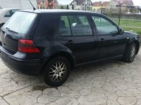 VW Golf tdi 2001
