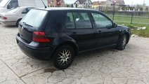 VW Golf tdi 2001