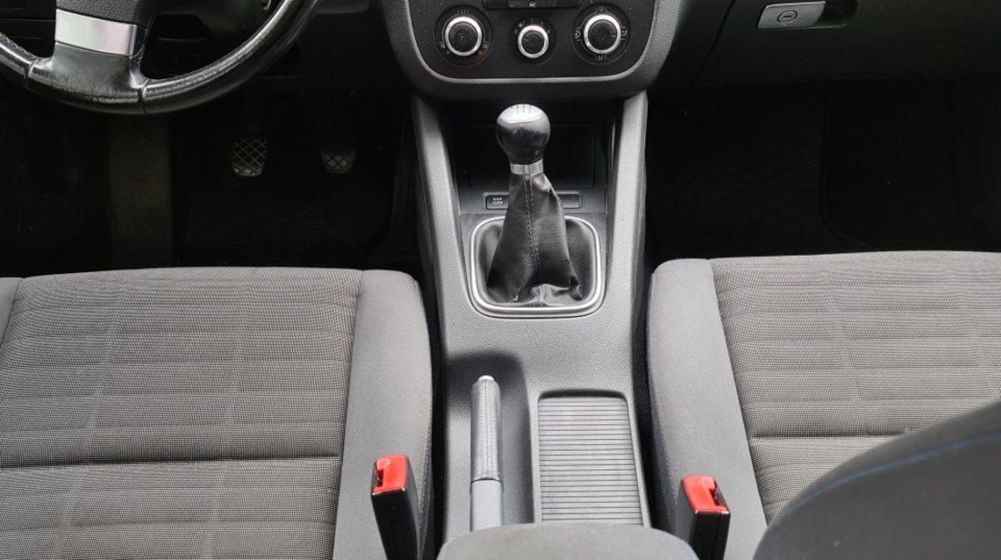 VW Golf Tsi 2007