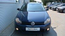 VW Golf Variant Comfortline 1.6 TDI