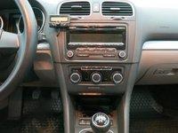 VW Golf VI 1.6 TDI Trendline 105 CP 2012