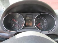 VW Golf VI Comfortline 1.6 TDI 90 CP 2012
