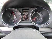 VW Golf VI Drive 1.6 TDI 105 CP 2012