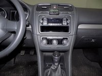 VW Golf VI Variant 1.6 TDI Trendline 105 CP 2012