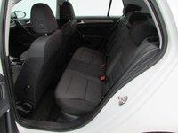 VW Golf VII 1.6 TDI BlueMotion Technology DSG 7+1 Comfortline 105 CP Star/Stop 2013