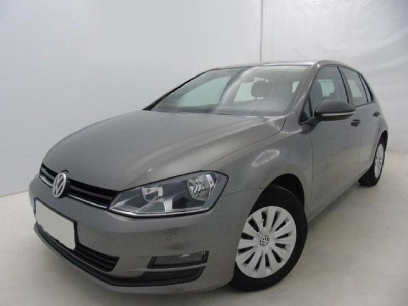 VW Golf VII 1.6 TDI BlueMotion Technology Trendline 105 CP	Start/Stop 2013
