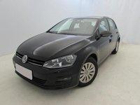 VW Golf VII 1.6 TDI Trendline 105 CP Start/Stop 2013