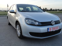 VW Golf VW GOLF 6 1.2 TSI (105Cp) BlueMotion Technology cu START/STOP 2011