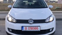 VW Golf VW GOLF 6 Euro 5/1.6Diesel 105Cp/Bi-Xenon/...