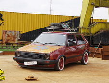 VW Golf2 GT by Vlad