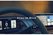 VW ID.3 - Poze interior
