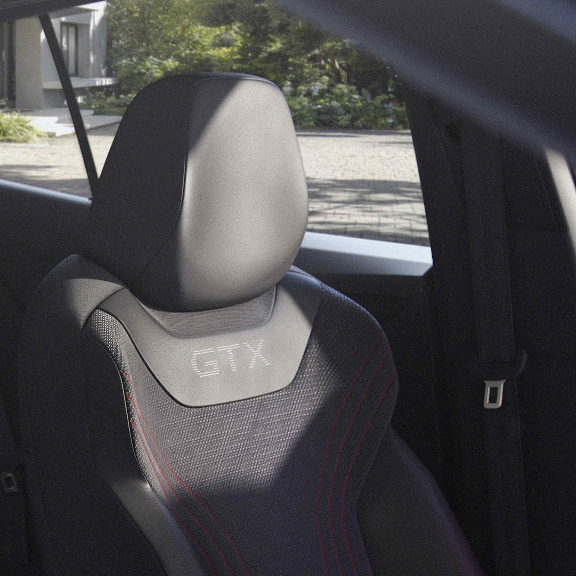 VW ID.4 GTX - VW ID.4 GTX