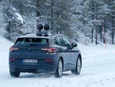 VW ID.4 - Poze Spion