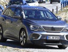 VW ID.6 - Poze spion