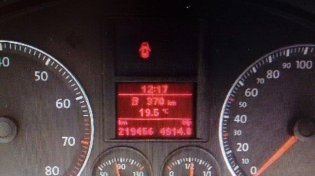 VW Jetta 1.4 2010