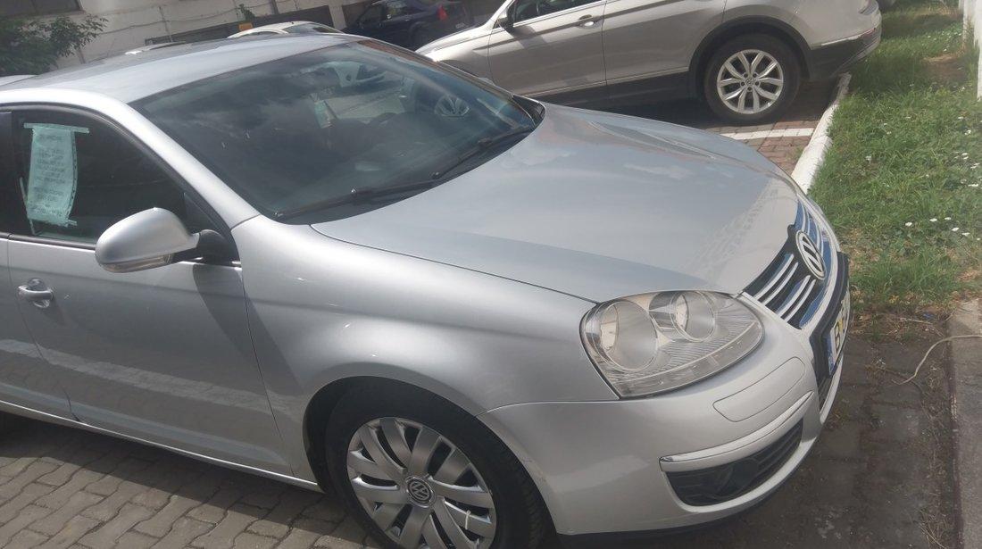 VW Jetta 1.6 TDI 2010