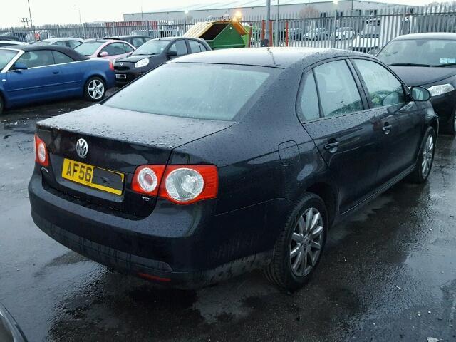 VW Jetta 1.9 2006