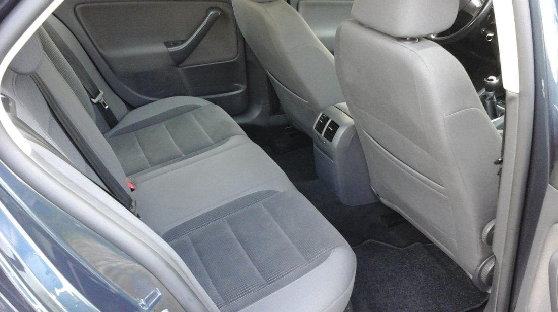 VW Jetta 1.9 TDI 2008