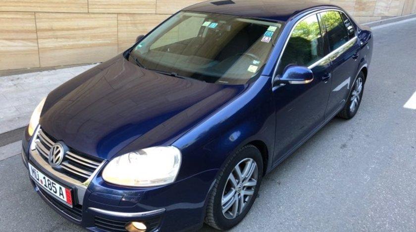 VW Jetta 1,9tdi 2006