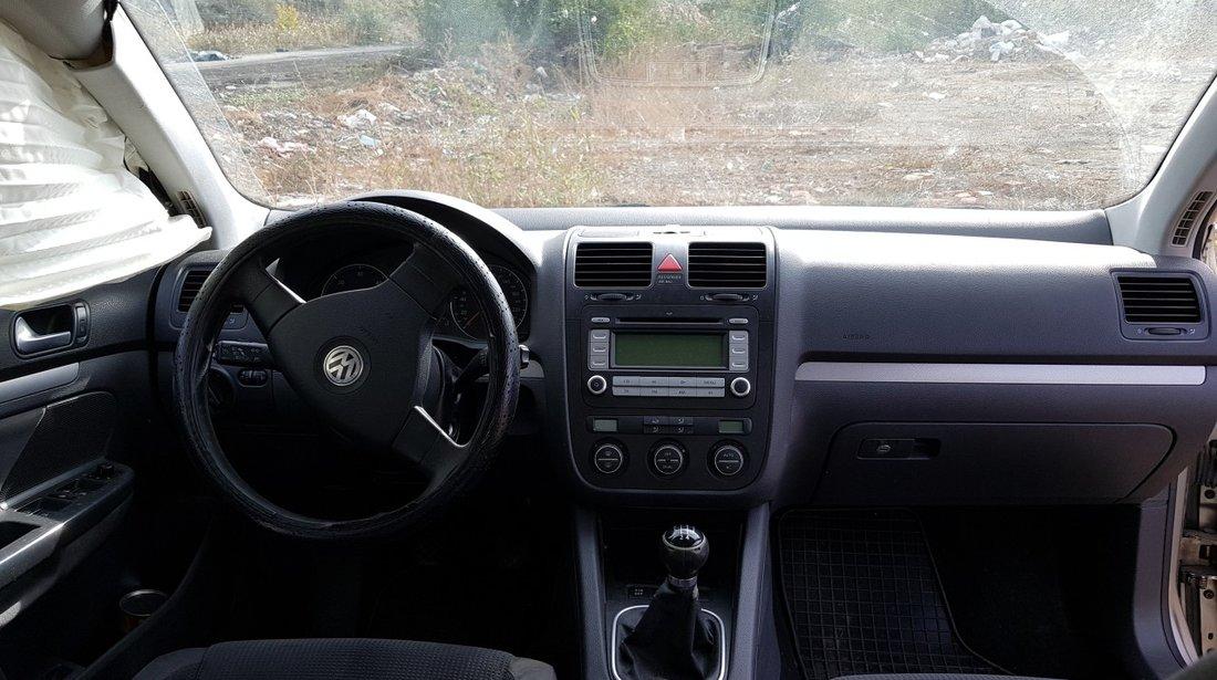 VW Jetta bxe 2008