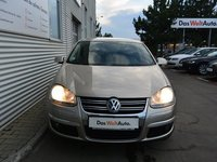 VW Jetta Comfortline 1.9 TDI