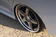 VW Jetta S by Jamie Orr
